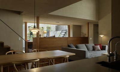 013|長泉町の家