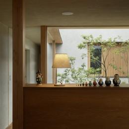 長泉町の家 (016)