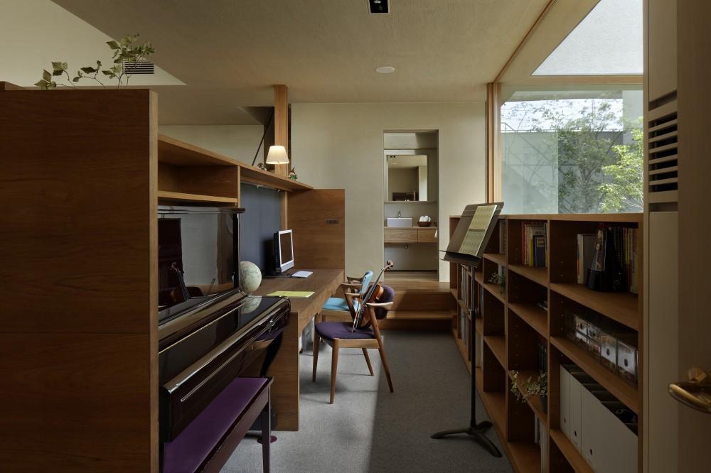 長泉町の家 (017)