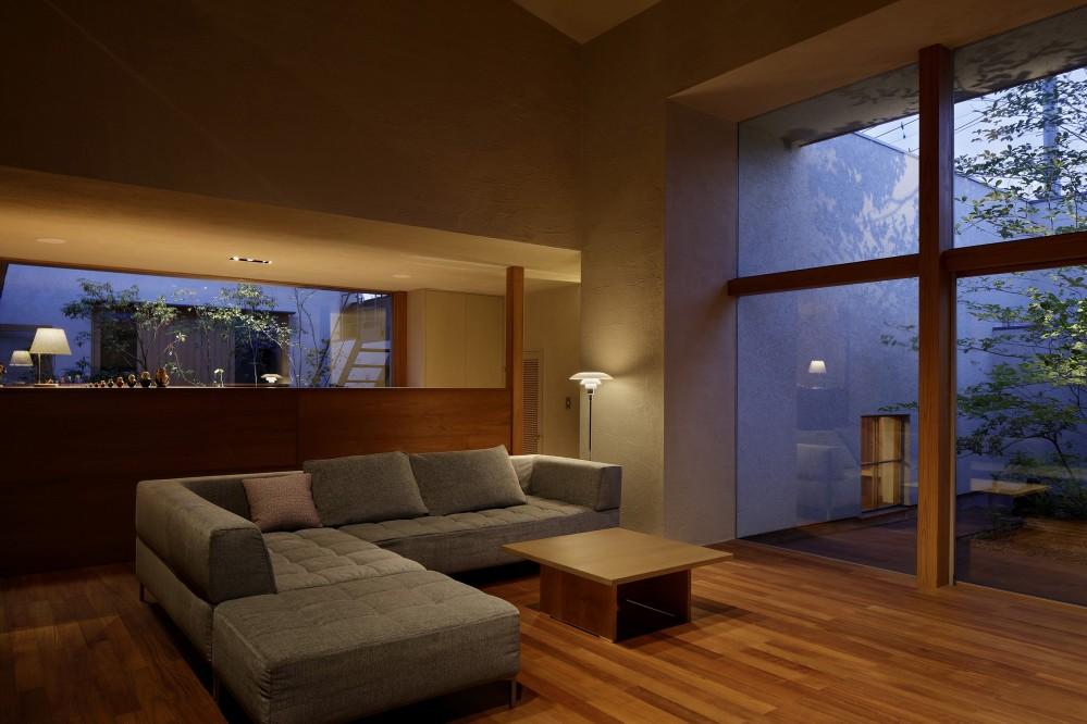 長泉町の家 (033)