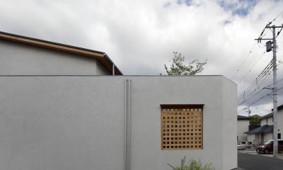 長泉町の家 (028)