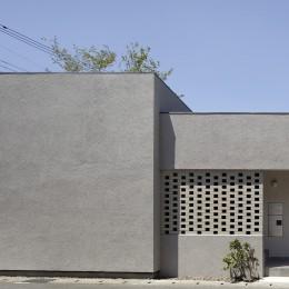 長泉町の家 (026)