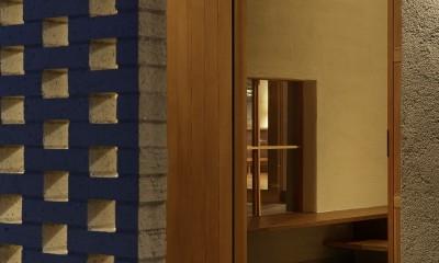 長泉町の家 (035)