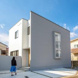 大江の家(アートのる暮らし)