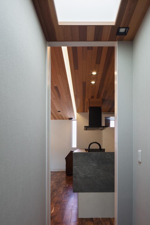 K18-house「Terrace House」 (キッチン)