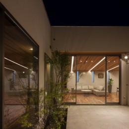 K18-house「Terrace House」 (テラス)