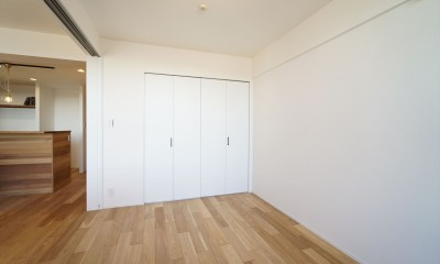 comfortable house (洋室1)