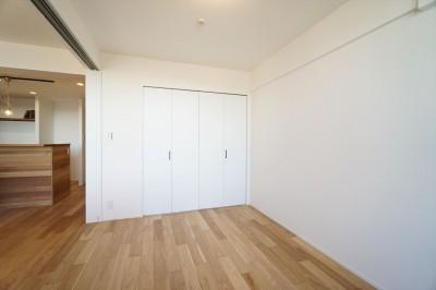 洋室1 (comfortable house)