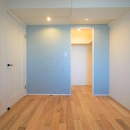 comfortable house (洋室3)