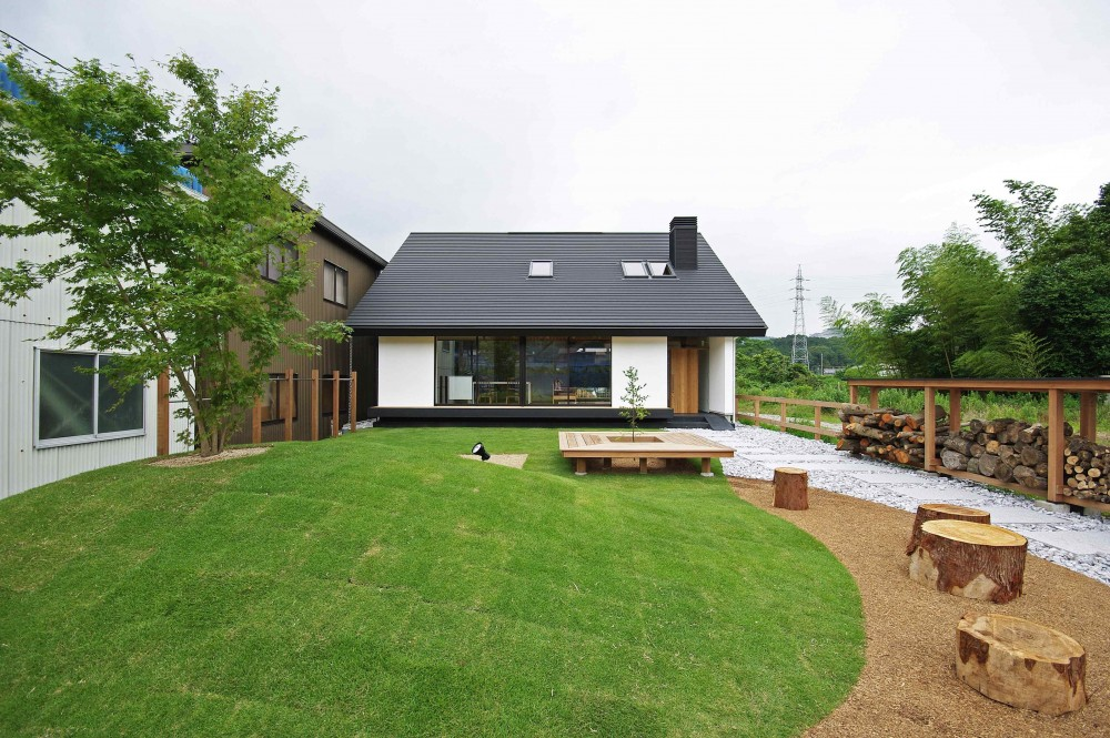 石巻の家-ishimaki (外観)