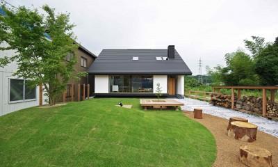 石巻の家-ishimaki