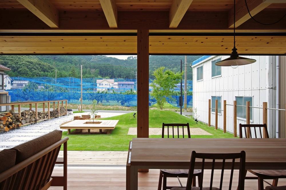 石巻の家-ishimaki (LDK)