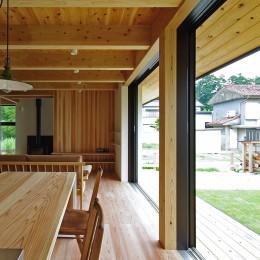 石巻の家-ishimaki (LDK2)