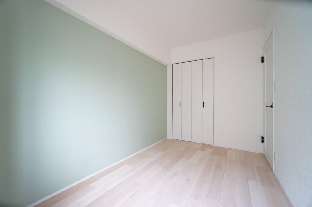 柔らかな彩り (洋室2)