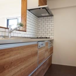 『SIMPLE』 (キッチン2)