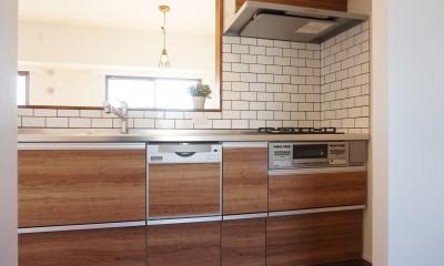 『SIMPLE』 (キッチン3)
