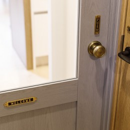 T邸-新しくするだけではない、リノベーションで暮らしやすさを実現 (廊下)