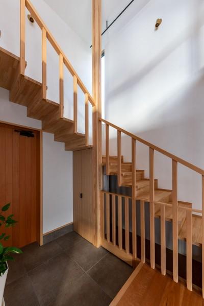 階段 (ワン!LDK)