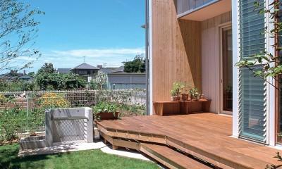 別荘を創ろう|別荘感覚で創ろう|Fireplace relaxation|Chiba