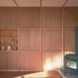 別荘感覚で創ろう|Fireplace relaxation|Chiba (別荘感覚で創ろう|Fireplace relaxation|Chiba|薪ストーブ)