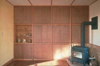 別荘感覚で創ろう Fireplace relaxation Chiba 薪ストーブ (別荘感覚で創ろう Fireplace relaxation Chiba)