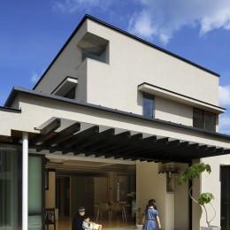 別荘感覚で創ろう|DOMA Livingroom|Kumamoto