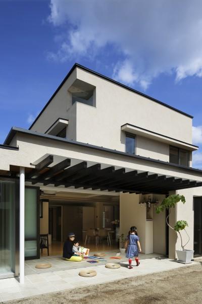 別荘感覚で創ろう|DOMA Livingroom|Kumamoto (別荘感覚で創ろう|DOMA Livingroom|Kumamoto)