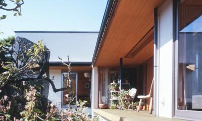 別荘感覚で創ろう|Zushi・Gentle space under the roof (別荘感覚で創ろう|Zushi・Gentle space under the roof)