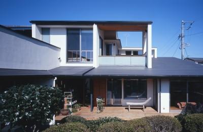 別荘感覚で創ろう Zushi・Gentle space under the roof (別荘感覚で創ろう Zushi・Gentle space under the roof)