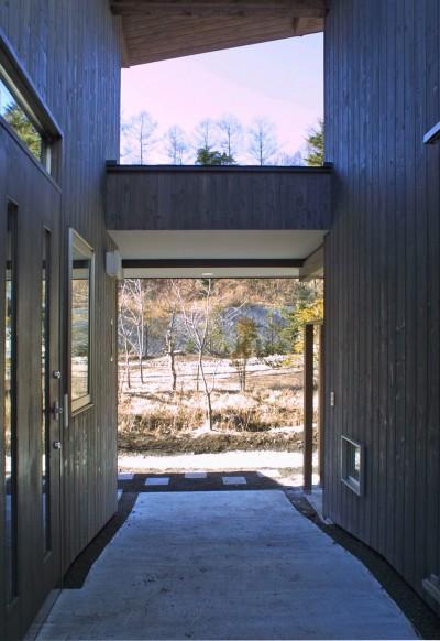 別荘感覚で創ろう Karuizawa Garden roof (別荘感覚で創ろう Karuizawa Garden roof)
