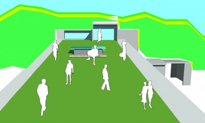 別荘を創ろう|別荘感覚で創ろう|Karuizawa Garden roof (別荘感覚で創ろう|Karuizawa Garden roof)
