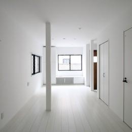 築30年超えの建物を新築並みの性能に