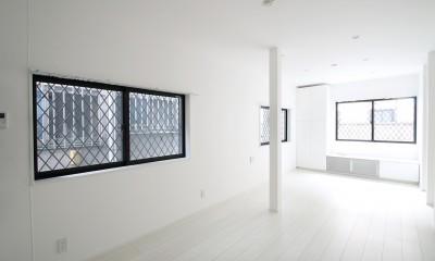 築30年超えの建物を新築並みの性能に (LD)