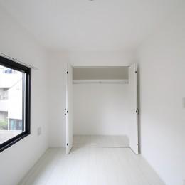 築30年超えの建物を新築並みの性能に (居室)