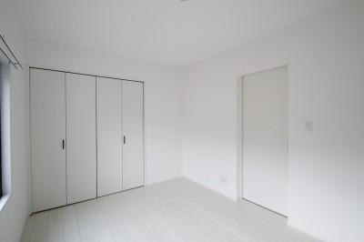 居室 (築30年超えの建物を新築並みの性能に)