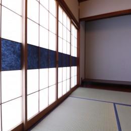 障子 (O様邸~和室リノベーション~)