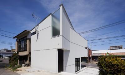 K-HOUSE (外観)