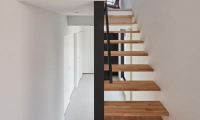 K-HOUSE (玄関)