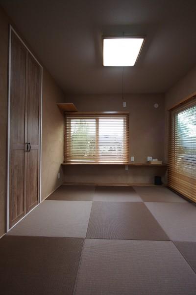 和室 (K様邸~戸建てリノベーション~)
