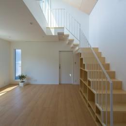 日吉の家 (LDK1)