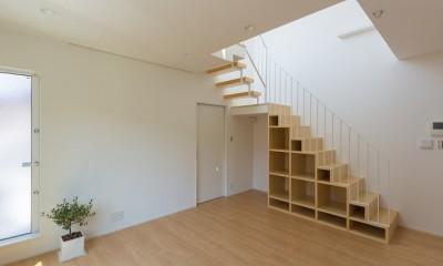 日吉の家 (LDK2)