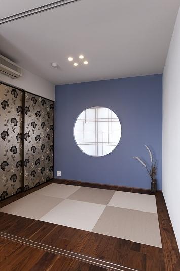 光と風のあふれる空間 (リノベーション)の部屋 和室