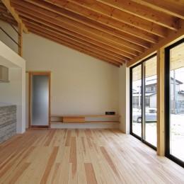吉前の家-yoshizaki
