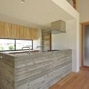 吉前の家-yoshizakiの写真 キッチン