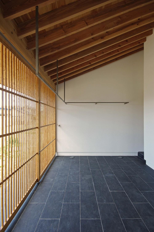吉前の家-yoshizaki (ラウンジ)