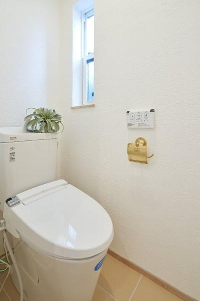 バンドール トイレ (コンセプト住宅「バンドール」)