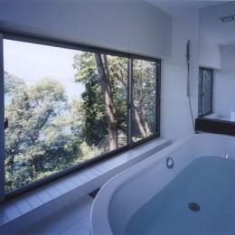 別荘~野尻湖~ (浴室)