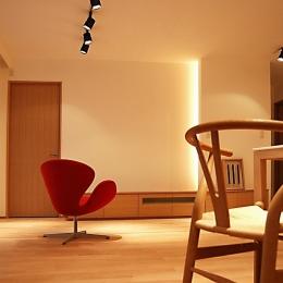 リノベーション・リフォーム会社 リノベーションカーサの住宅事例「自由発想と要望を詰め込んだ空間(リノベーション)」