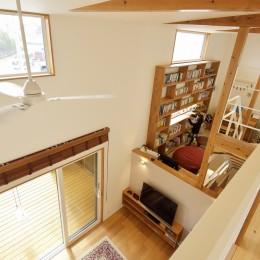 空気が澄む家