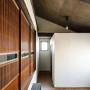 姫路・天満の家 主屋の写真 寝室
